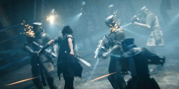 Omens Trailer Screenshot