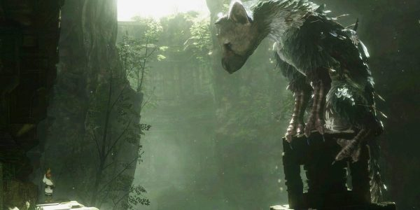 last guardian cover
