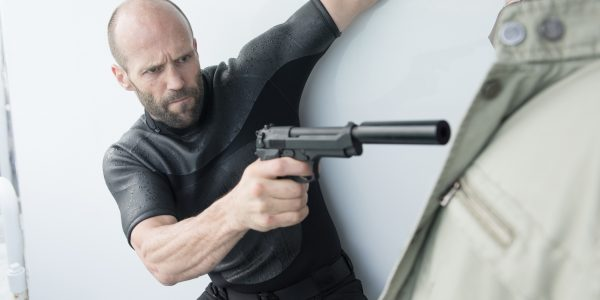 Mechanic: Resurrection 1