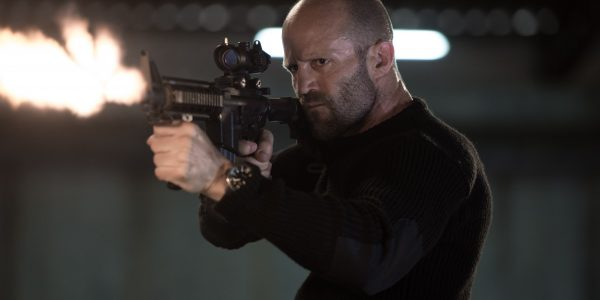 Mechanic: Resurrection 4