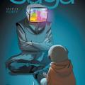 saga #40 cover