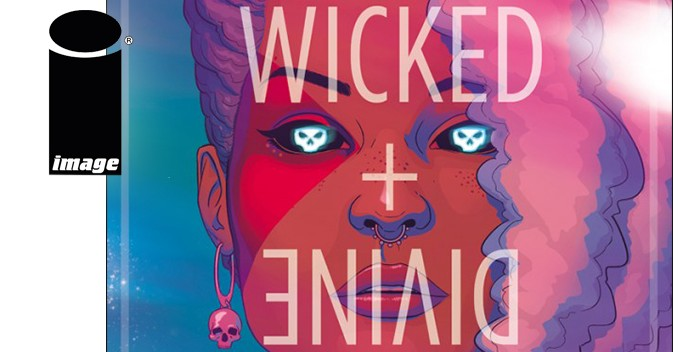 Nicole's Pick Best Publisher Image Comics