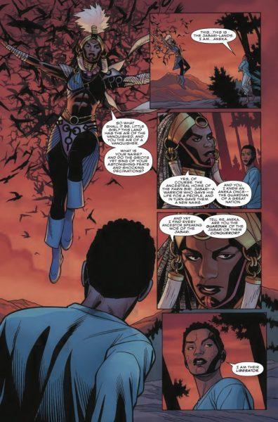 Black Panther #10 i1