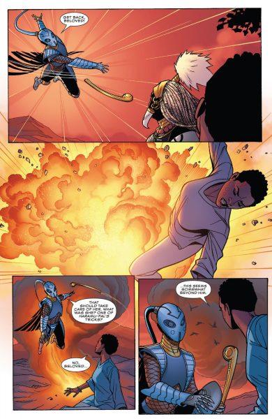 Black Panther #10 i2
