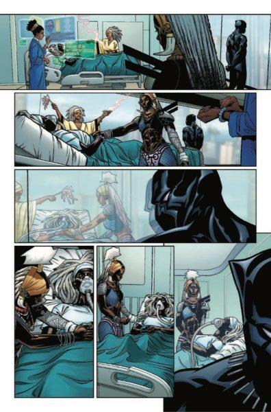 black panther #9 i2