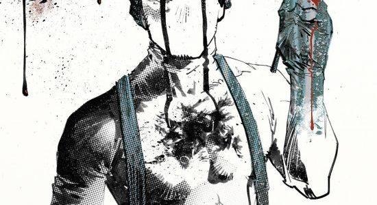 daredevil #14 cover