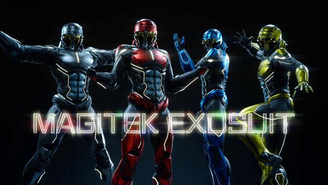 FFXV_Suit