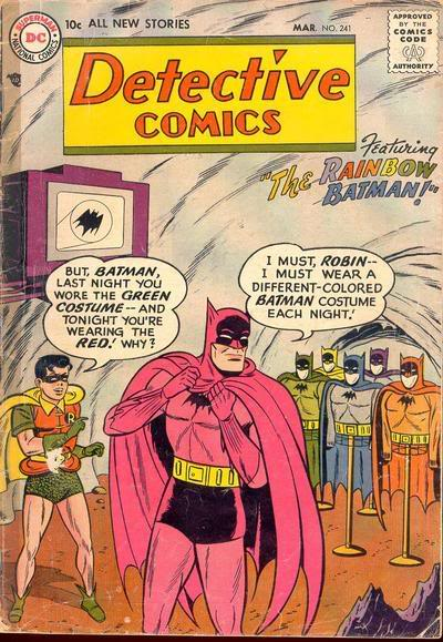 rainbow-batman