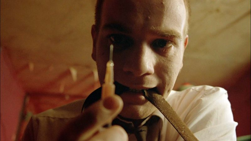 trainspotting - herion