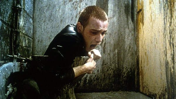 trainspotting toilet scene
