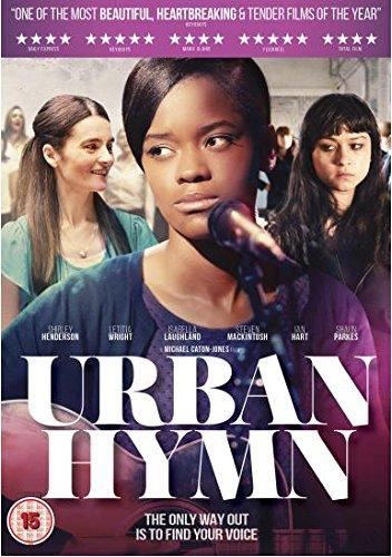urban hymn dvd