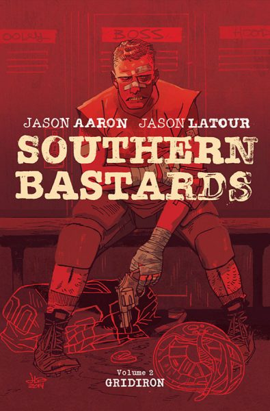 Southern Bastards - 10 Image Comics Should Be TV shows