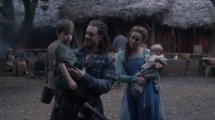 The Last Kingdom - Season 2, Episode 5 Review | Entertainment Fuse