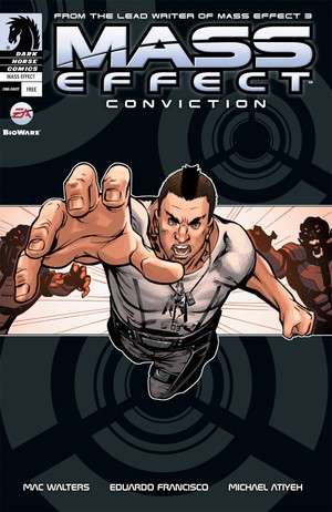 Mass Effect Conviction