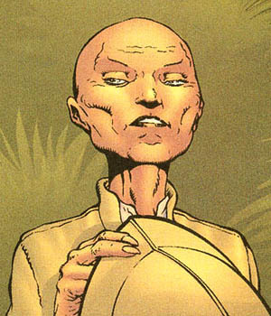 Cassandra Nova - Top 10 Female Super Villains