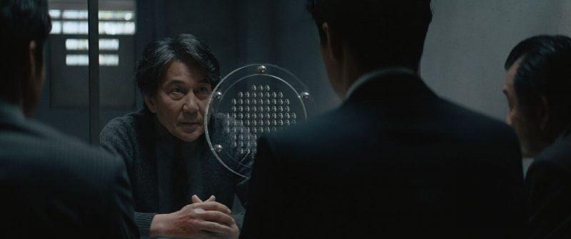 """Kôji Yakusho in """"The Third Murder."""""""
